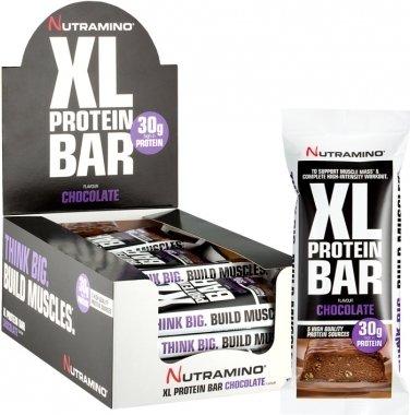 Nutramino XL ProteinBar 16 stk