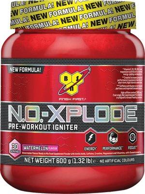 PVL Nutrients BSN NO-Xplode 600g