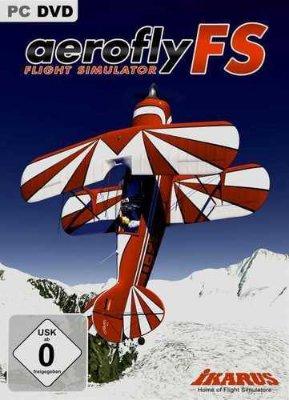 Aerofly FS til PC