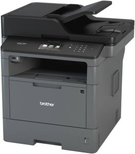 DCP-L5500DN