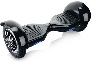 Andersson Balance Scooter 3.1