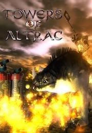 Towers of Altrac: Epic Defense Battles til PC