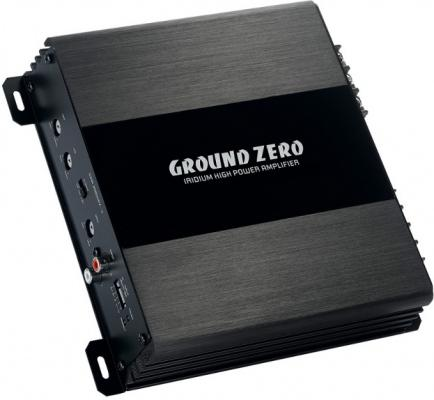 Ground Zero Iridium GZIA2080HPX-B