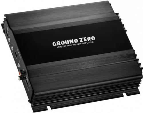 Ground Zero Iridium GZIA2235HPX-B