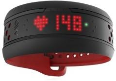 Mio Fuse Heart Rate Crimson