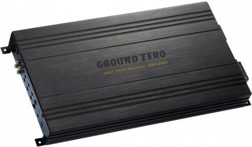 Ground Zero GZRA 4.230
