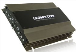 Ground Zero Iridium GZIA 4115HPX