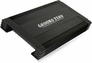 Ground Zero Titanium GZTA 4125X