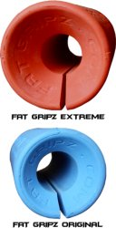 Fat Gripz Extreme