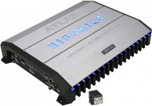 Hifonics TRX-5005 DSP
