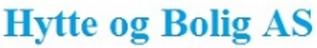 Hytteogbolig.no logo