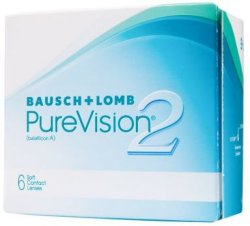 Bausch & Lomb PureVision 2 HD