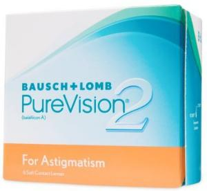 Bausch & Lomb PureVision 2 HD Astigmatism