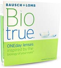 Bausch & Lomb Biotrue ONEday 90p