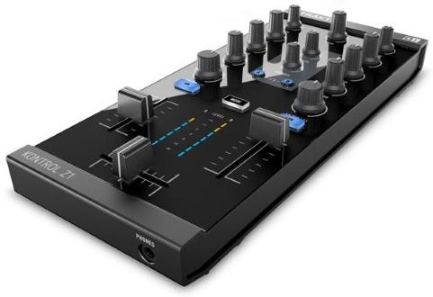 Native Instruments Z1