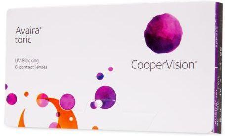 Cooper Vision Avaira Toric