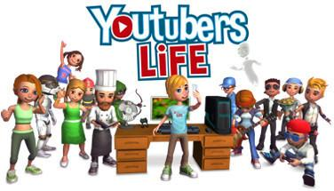 Youtubers Life til PC