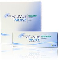 Johnson & Johnson 1-Day Acuvue Moist Multifocal 90p