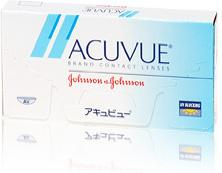 Johnson & Johnson Acuvue 6