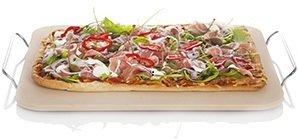 Pizzastein Beige