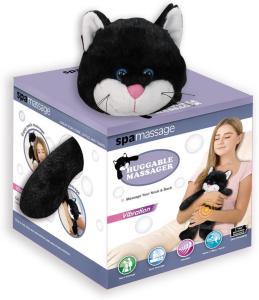Spamassage Kosebamse Katt (H34383)