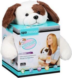 Spamassage H34383 Kosebamse Hund