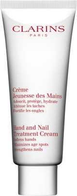 Clarins Hand & Nail Treatment Cream 100ml