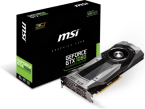 MSI GeForce GTX 1080 Founders Edition