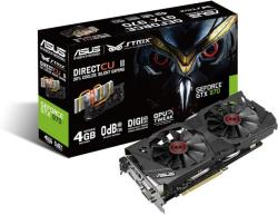 Asus GeForce GTX 970 Strix DirectCU II