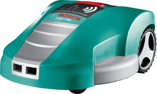 Bosch Indego 1000 Connect