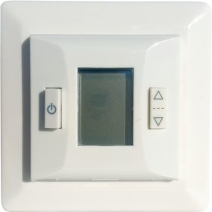 HC10TPM Termostat 53100019