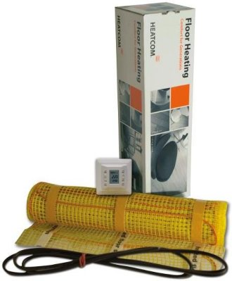 Heatcom m/digital Termostat 150W/m²