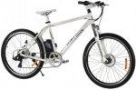 Longwise Mountian Bike