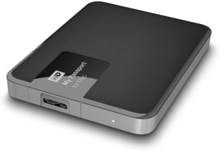 Western Digital My Passport 2TB Mac