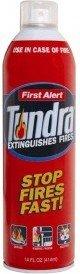 Tundra Brannslukker Spray