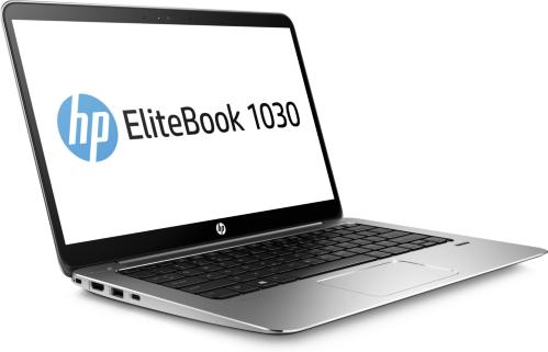 HP EliteBook 1030 G1 (X2F07EA)