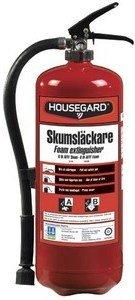 Housegard Skumslukker 6 L