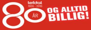 Produkt i Lefdal.com sin kampanje 4