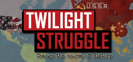 Twilight Struggle til PC