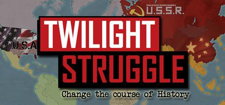 Twilight Struggle til PC