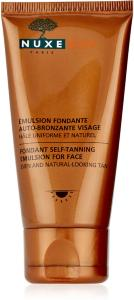 Nuxe Melting Self Tanning Emulsion