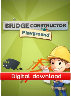 Bridge Constructor til PC