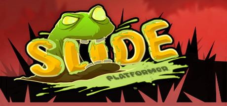 SLIDE: platformer til PC