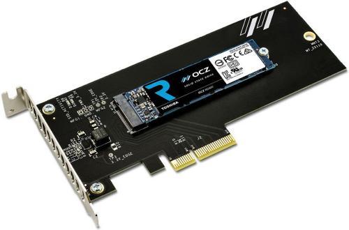 Toshiba OCZ RD400 512GB