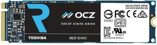 Toshiba OCZ RD400 M.2 256GB