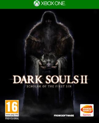 Dark Souls II: Scholar of the First Sin til Xbox One