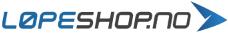 Løpeshop.no logo