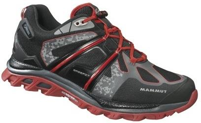 Mammut MTR 141 Protect Low GTX (Herre)