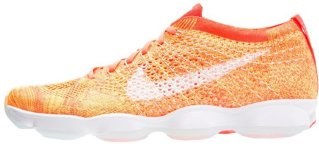 Nike Flyknit Air Zoom Agility (Dame)
