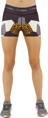 Icaniwill Short Tights (Dame)